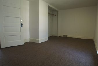 3 Bedroom Upper Apartment Available