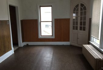 1 Bedroom Opening in 1824 College Ave House