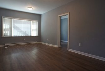 2 Bedroom Apartment Close to Campus Available August 1, 2021!
